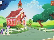 Маи Литл Пони игры для девочек бесплатно 3 серия Играем с Пони.mp4