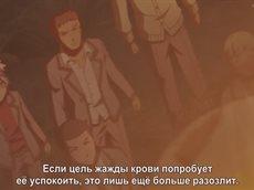 Класс Убийц [ТВ-2] / Ansatsu Kyoushitsu [TV-2] (25/25) [RUS/SUB]