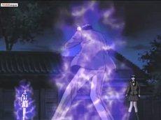 Призрачное пламя [ТВ] / Honoo no Shinkirou [13/13](SUB/RUS)
