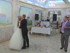 Подольск, тамада на свадьбу, ведущий на юбилей, корпоратив в Подольске, выпускной - Сергей Мартюшев
